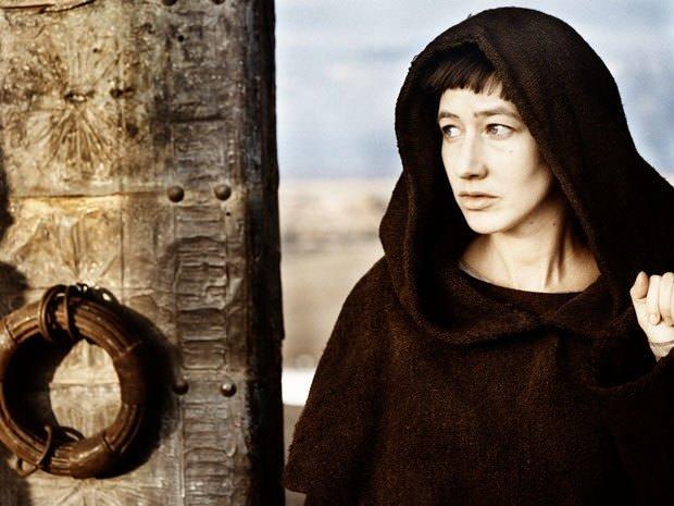Erkek Kılığında Vatikan'ı Kandırıp Papa Olmayı Başaran Tarihteki İlk Kadın - 1