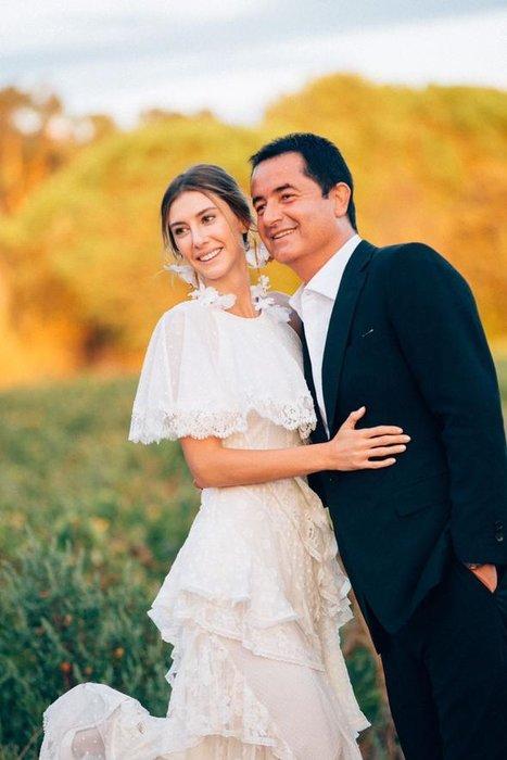 Acun Ilıcalı İle Evlendikten Sonra Şeyma Subaşı'nın Sosyal Medya Paylaşımları - 1