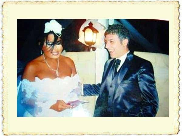 Ünlülerin Sır Gibi Sakladıkları Görülmemiş 15 Düğün Fotoğrafı - 1