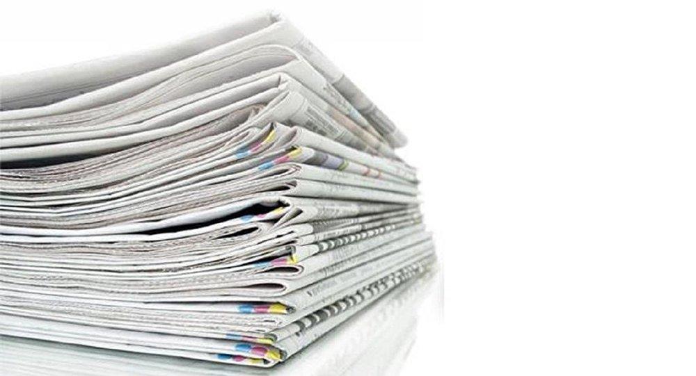 Tıklayınca İnsanı Bambaşka Dünyalara Sürükleyen Haberle Alakası Olmayan 13 İlginç Haber Başlığı - 1