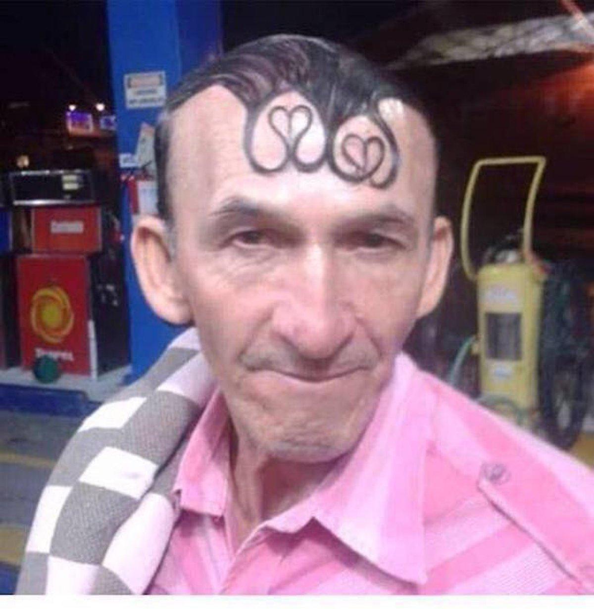 Saç Stilleriyle Tarz Olmak İsterken Gözlerimizi Kanatan 17 İnsan - 1