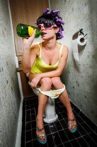 Tuvaletteki Hallerin Paylaşıldığı Yeni Sosyal Medya Akımından 15 Çılgın Kare - 1