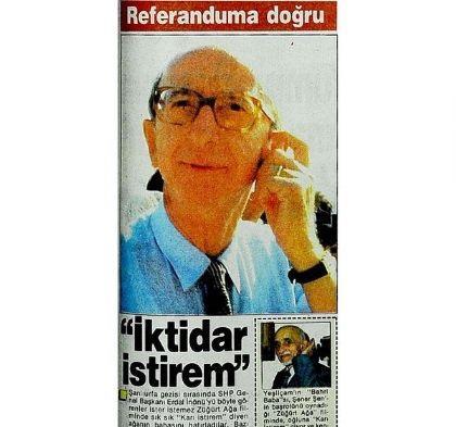 Bu Günlere Kolay Gelmediğimizi Gösteren 17 Komik Gazete Küpürü - 1