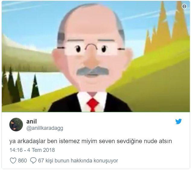 Kemal Kılıçdaroğlu'nun 'Ya Arkadaşlar Ben İstemez miyim?' Sözünün Cılkını Çıkaran 15 Kişi - 1