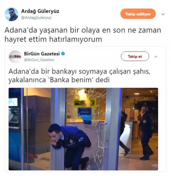 Twitter Aleminin Gelmiş Geçmiş En Komik 15 Twiti - 1
