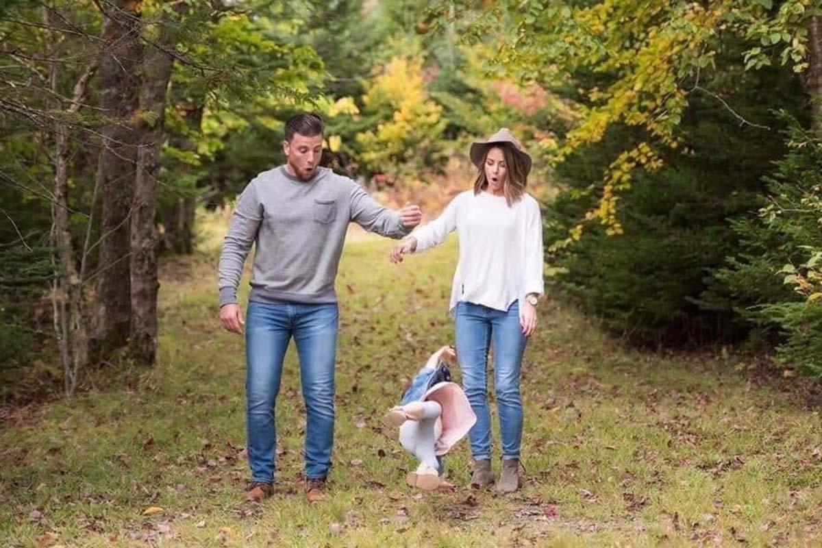 Çocuklarına Unutamayacakları Travma Yaşatan 17 Çılgın Ebeveyn - 1