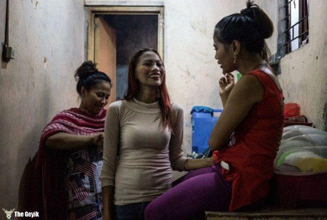 Günah Şehri Olarak İlan Edilen Filipinlerin Gece Hayatını Anlatan 15 Görsel - 1