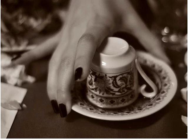 Kırk Yıllık Hatırı Olan Türk Kahvesi'nin Özel ve Kıymetli Olmasının Nedeni - 1