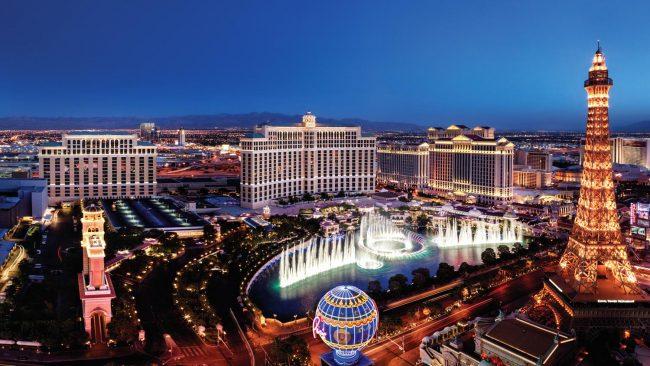Las Vegas'taki Ünlü Oyun Salonunu Dolandıran 5 Türk Sosyal Medyayı Salladı - 1