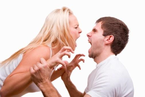 Erkeklerin Koşarak Kaçtığı Kadın Davranışları - 1