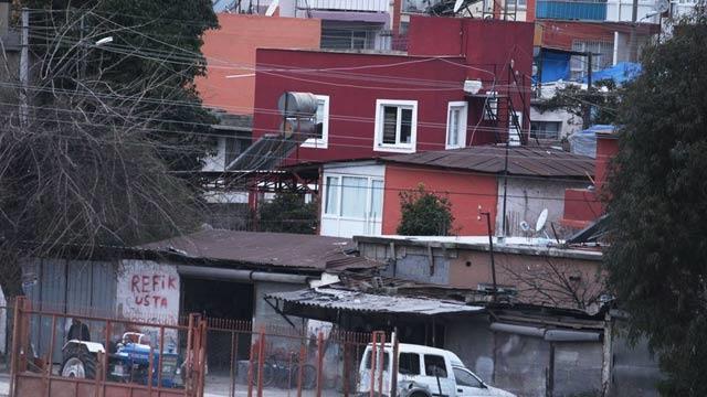 Tarsus'taki Çalışmalar Gizemini Korumaya Devam Ediyor - 1
