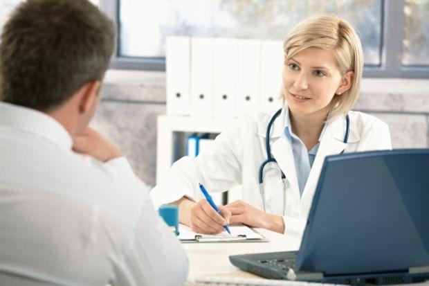 Erkeklerin Organının Şekli Hastalık Sebebi Olabilir - 1