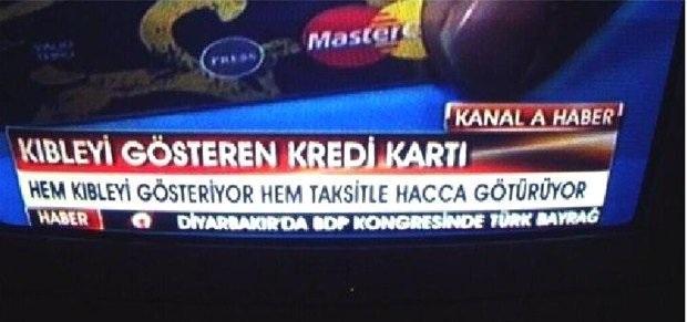 Türkiye Yayın Tarihine Altın Harflerle Kazınan 15 Trajıkomik An - 1
