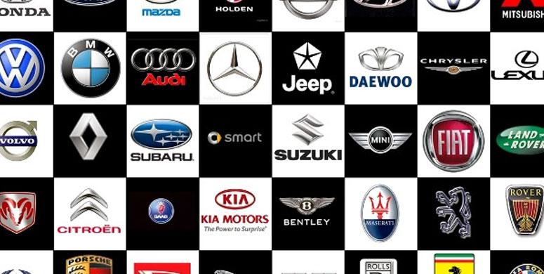 Ünlü Otomobiller Kimin Fabrikasından Çıkıyor? - 1