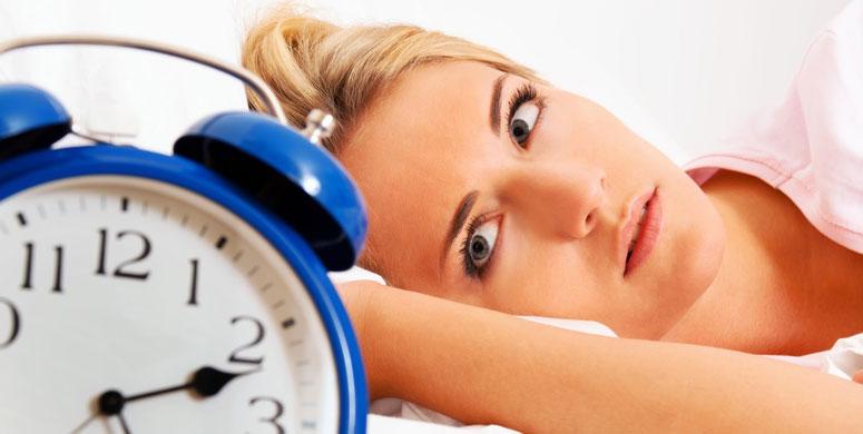 Uykunuzu Daha Verimli Hale Getirmek İçin 10 İpucu! - 1