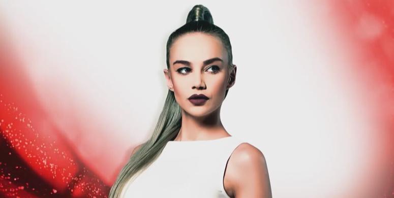 Instagram Güzelleri; Fenomen Türk Kızları - 1