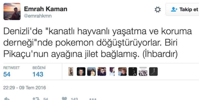 Twitter'ın Mizahşörlerinden Kahkaha Tufanına Sebep Olacak 15 Komik Tweet - 1