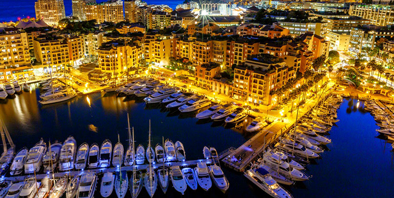 Servetini ve Milyonerlerini Sığdıracak Yer Bulamayan Monako Prensliği Hakkında Bilinmeyenler - 1