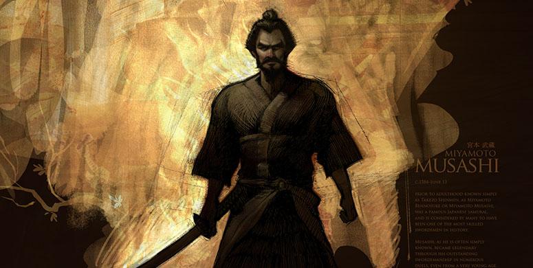 Japonya'nın En İyi Kılıç Ustası Miyamoto Musaşi'nin Hayat Sırları - 1