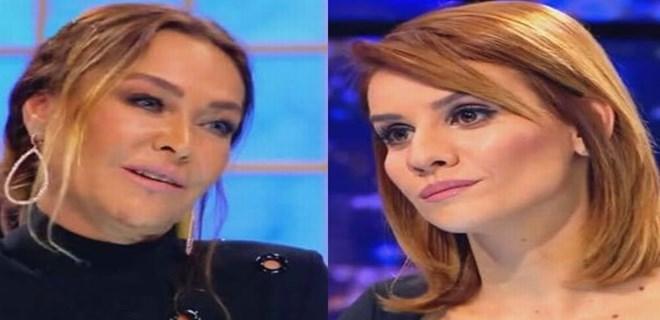 Hülya Avşar'ın Programında Sorduğu Uygunsuz Sorular - 1