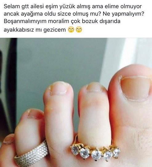 Evlenince Ayarları Bozulan Gelinlerden Akılalmaz 15 Paylaşım - 1