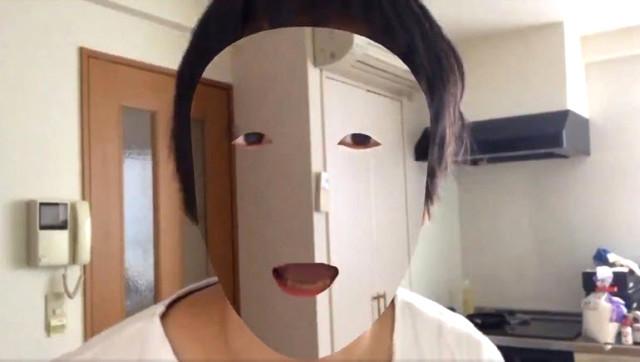 İPhone X İle Yüzünü Silince Bakın Neler Oldu - 1
