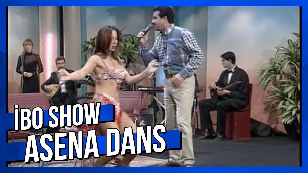 Dünden Bugüne Türkiye'nin Dansözleri - 1