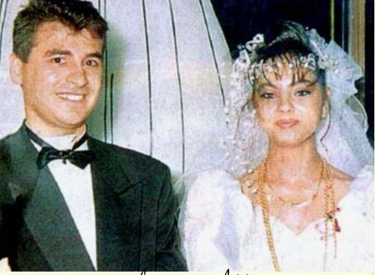 Düğün Fotoğraflarını Daha Önce Hiçbir Yerde Görmediğiniz 15 Ünlü İsim - 1