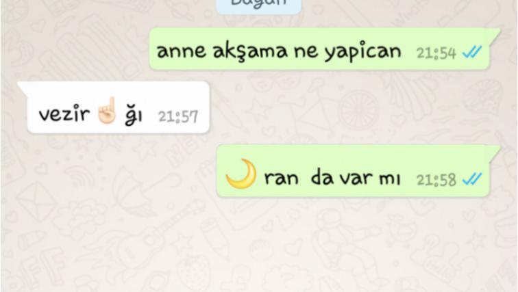 Yurdum İnsanının Yürek Yedikten Sonra Attığı 15 Whatsapp Mesajı - 1