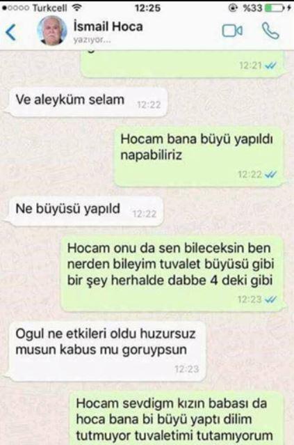 Cinci Hocayı Trolleyen Sayko Delikanlı - 1