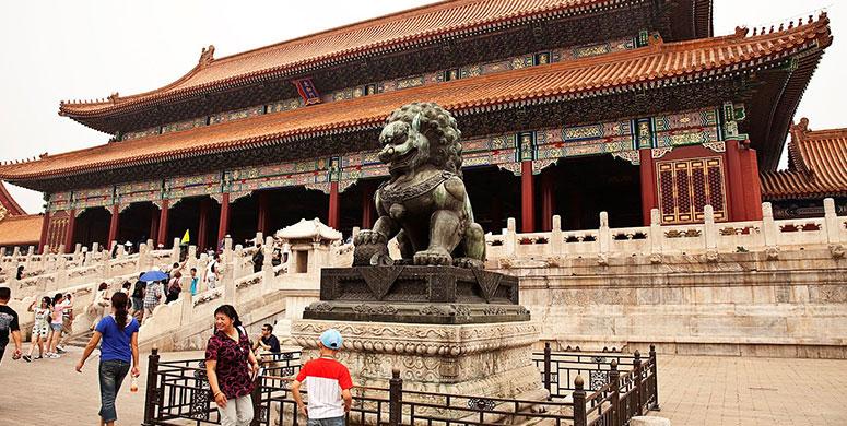 Güzellik İçin Ayak Kırılır Mı? Çin'e Hoşgeldiniz! - 1