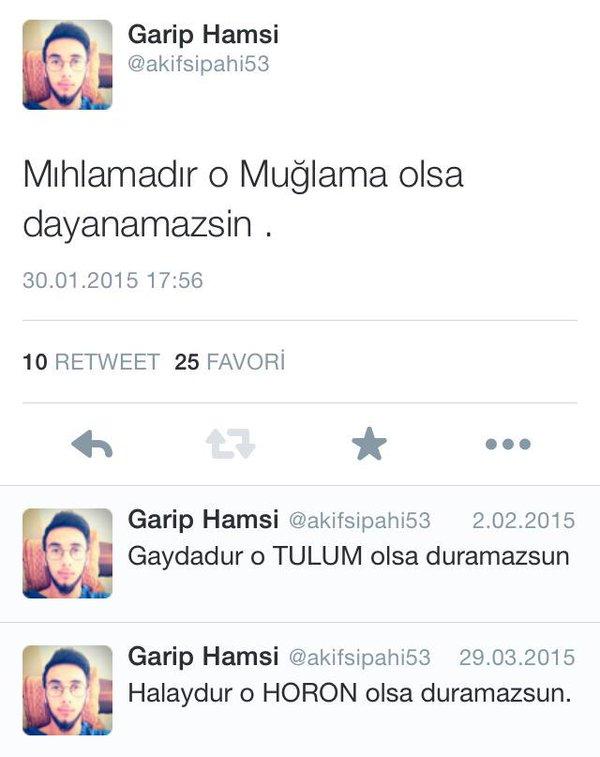 Anadolu Şivesi İle Twitter'da Yeni Bir Akım Yaratan 15 Kişi - 1