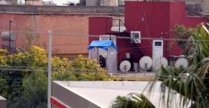 Tarsus'taki Çalışmalar Gizemini Korumaya Devam Ediyor