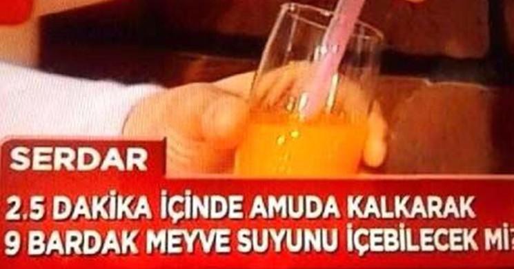 Türkiye Yayın Tarihine Altın Harflerle Kazınan 15 Trajıkomik An