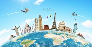Seyahatlerde Ulu Orta Yaptıklarıyla Herkesi Utandıran Yolcular