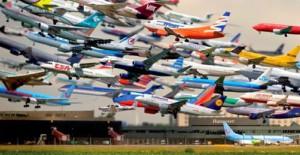 İlginç Detaylarıyla Dikkat Çeken Dünyanın En Tuhaf Havaalanları