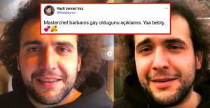 Barbaros Yoloğlu'nun İnstagram Paylaşımı Gündeme Oturdu!