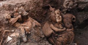 Ordu'da Bulunan 2 Bin 100 Yıllık Tarihe Damga Vuran Eser Sosyal Medyanın Gündeminde