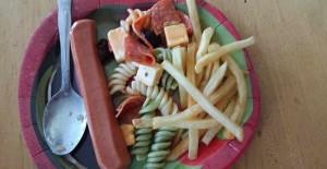 Makarna Severleri Bile İlelebet Makarna Yemekten Soğutacak  Fotoğraflar