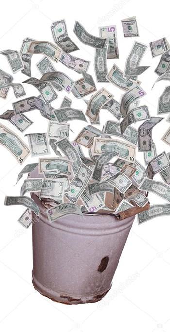 Sürekli Artan Döviz Kurları Sebebiyle Paramızın Pul Olduğunu Gösteren 15 Twit