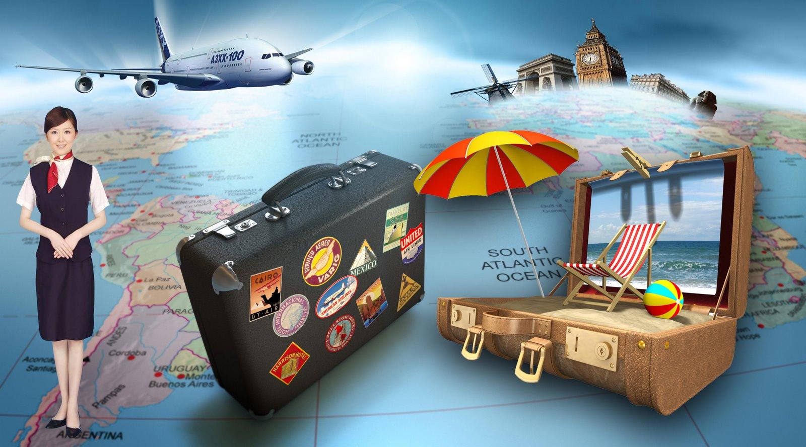 Hassasiyetlerinize Göre Seyahat Etmeden Önce Düşünmeniz Gereken Ülkeler - 1
