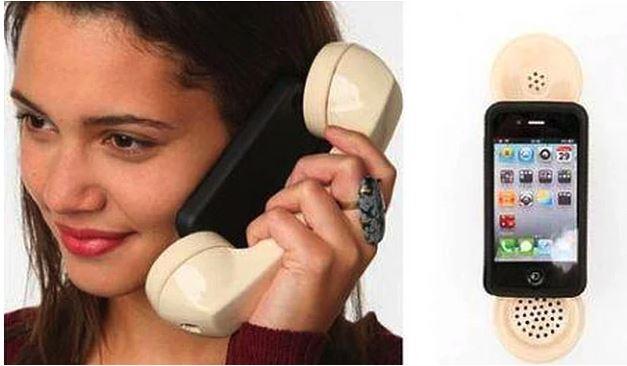 'Bir İnsan Bunu Nasıl Kullanır?' Diye Düşündüren 16 Saçma Telefon Kılıfı - 1