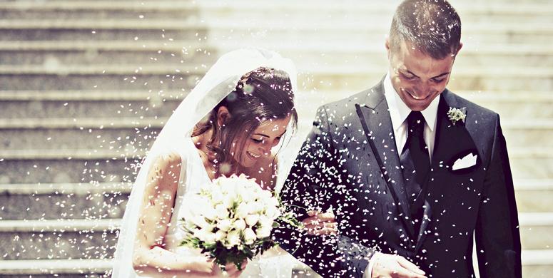 İnsanı Evlenmekten Vazgeçiren Düğün Fotoğrafları - 1