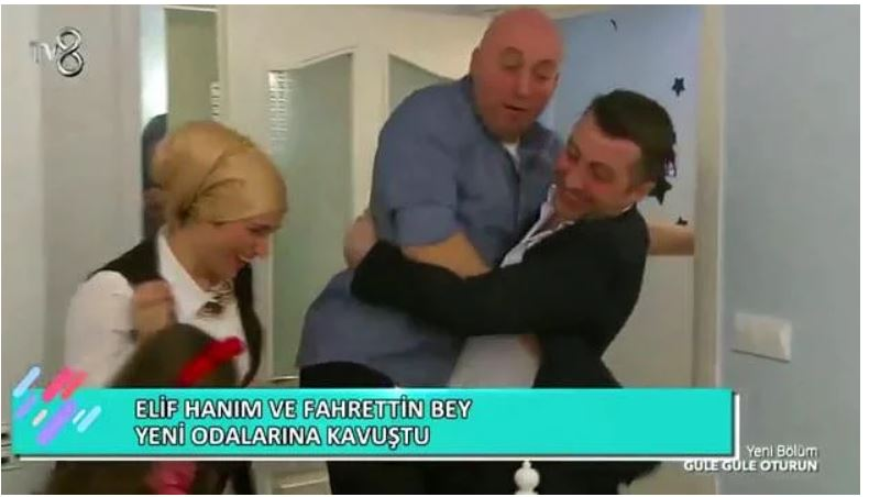 Türk Televizyonlarında Meydana Gelmiş ve Etkisinden Hala Kurtulamadığımız 15 An - 1