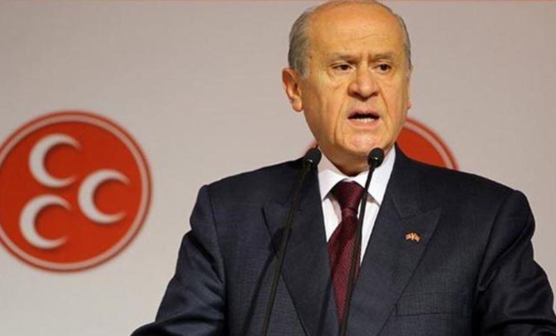 Devlet Bahçeli'nin Türk Siyasetinde Attığı Önemli Adımlar - 1