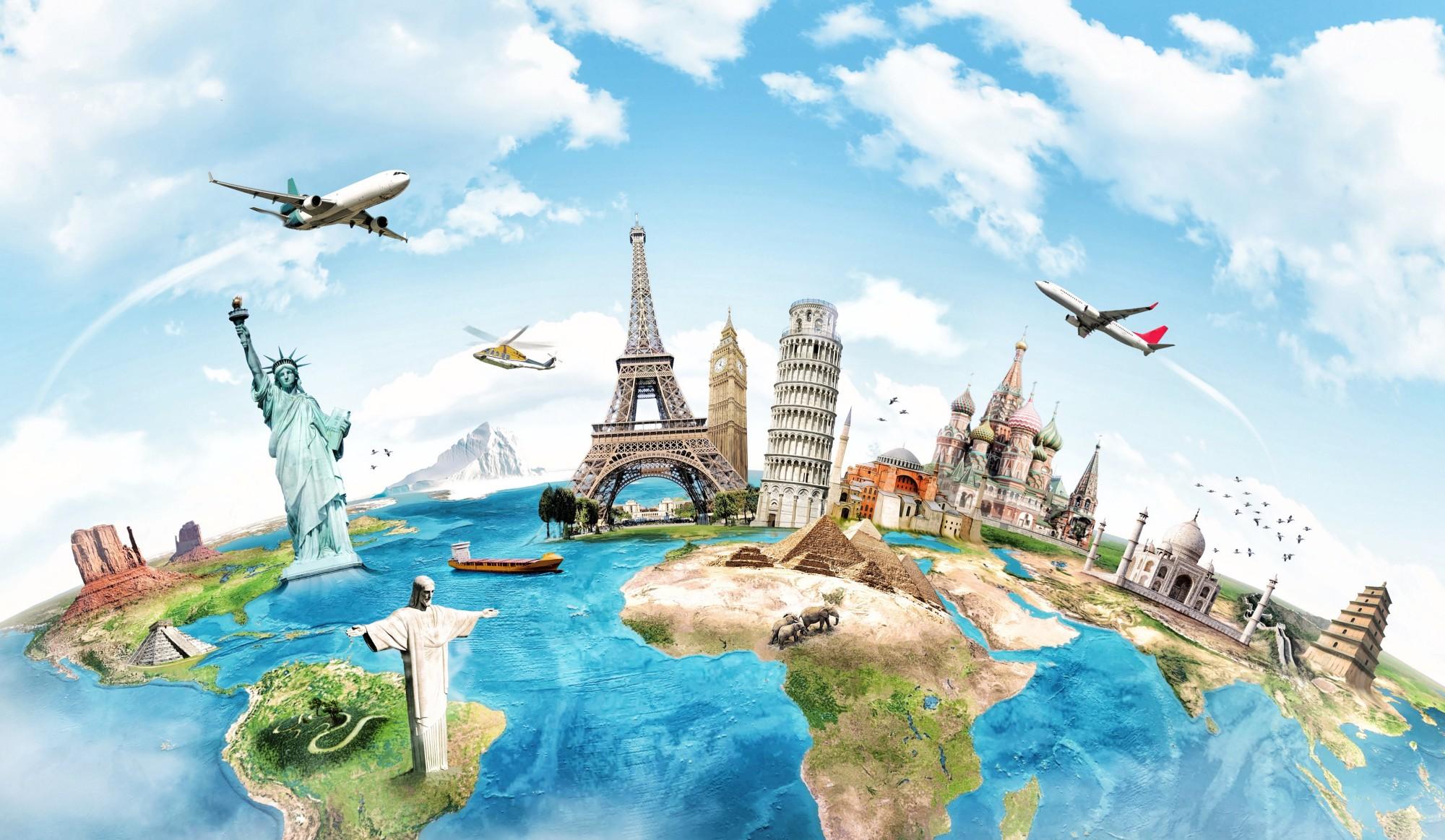 Çocuklarıyla Seyahat Ederek Dünyayı Keşfeden Daşgın Ailesi - 1