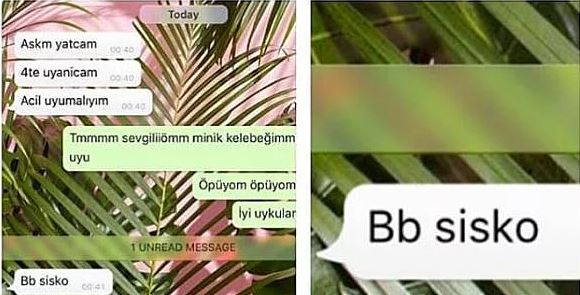 Neşenize Neşe Katacak Son Zamanların En Komik 16 Whatsapp Mesajı - 1