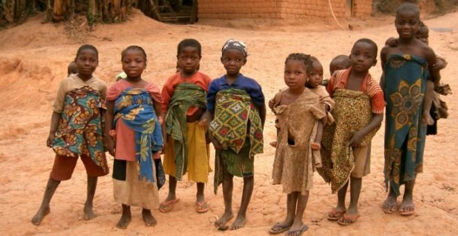 38 Çocuklu Kadın Dünyayı Salladı - 1