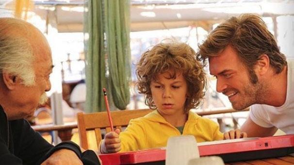 Kıvanç Tatlıtuğ Yeni Filmi Hakkında İlk Defa Konuştu - 2