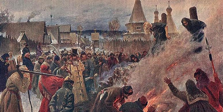 Evliya Çelebi'nin Seyahatnamesinde Bahsettiği Osmanlı Vampir Ve Cadıları Hakkında İlginç Hikayeler - 1